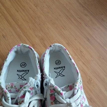 kiz çocuk ayakkabı