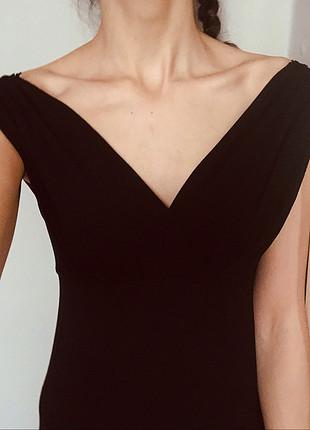 Siyah Elbise