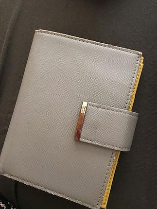 Zara cüzdan
