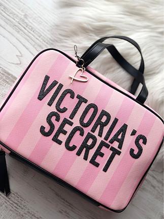 Victoria?s Secret Makyaj Çanta