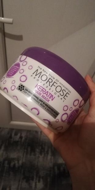 morfose saç ürünü