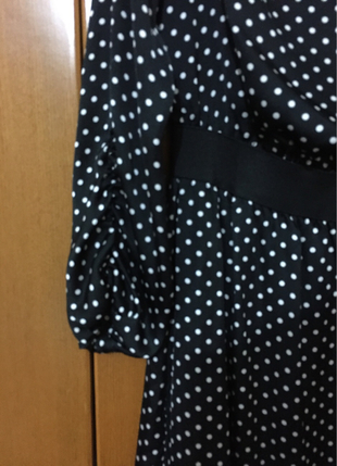 Koton astarlı az kullanılmış elbise