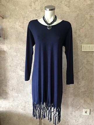 L ve XL beden elbise