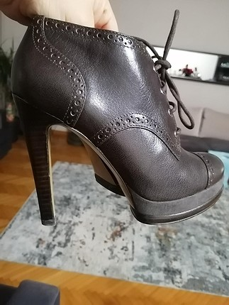 ninewest bootie