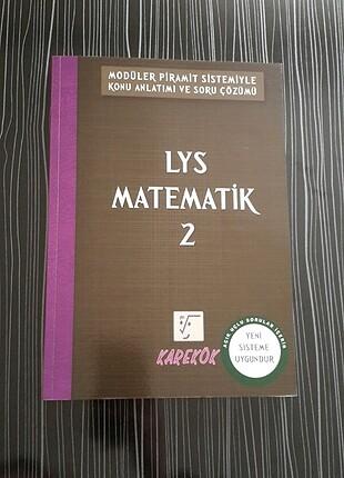 Limit Mat-2 Soru Bankası 2. Cilt