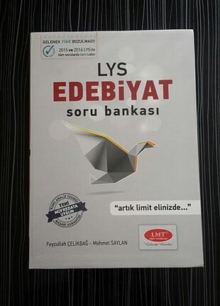 Limit Edebiyat Soru Bankası