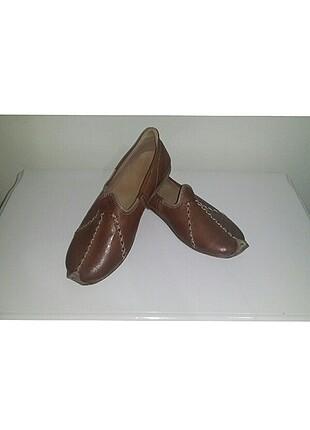 Gaziantep Yöresel Yemeni Ayakkabı