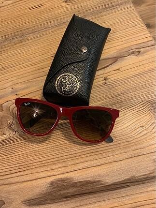 RayBan güneş gözlük