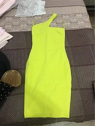 Trendyol Milla 36 beden elbise