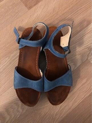 inci sandalet