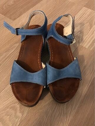 inci inci sandalet