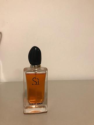 Si parfüm