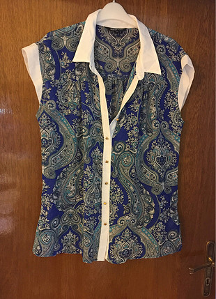 Naramax gömlek bluz