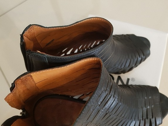 37 Beden yazlık ayakkabı