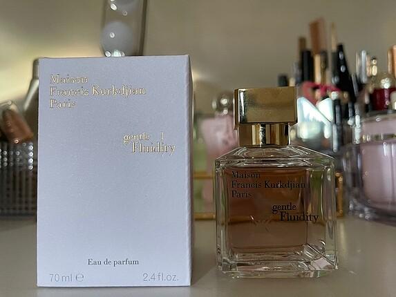 Maisin francis kurkdijian gentle fludity gold