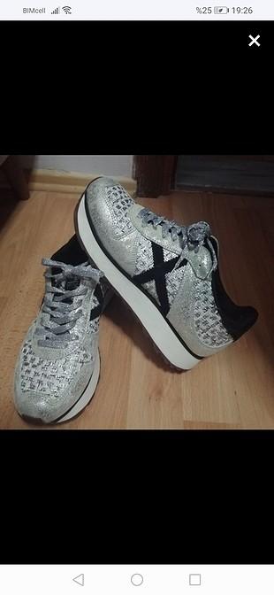munich spor ayakkabı