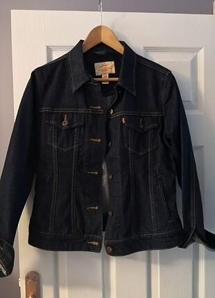 Tertemiz Levi's Kot Ceket