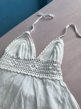 Penti Elbise Şile