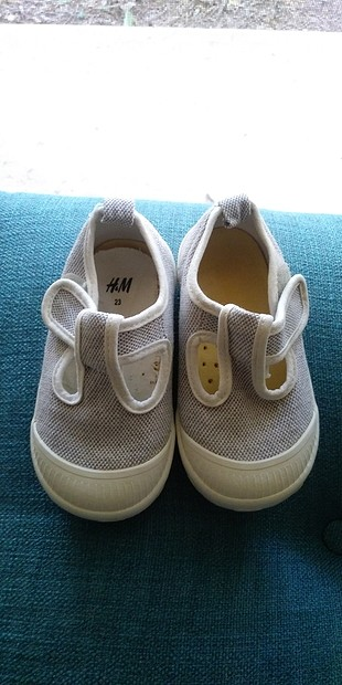 H m ayakkabı