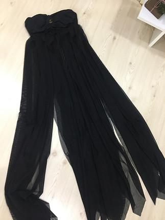 Siyah pareo