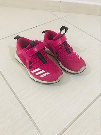 Nıke kız çocuk ayakkabı 31