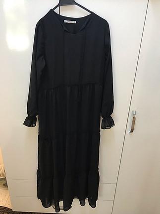 Uzun elbiseeee