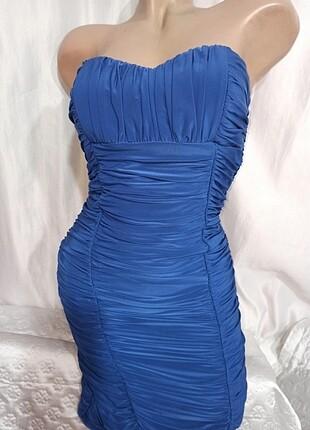 Gece elbise
