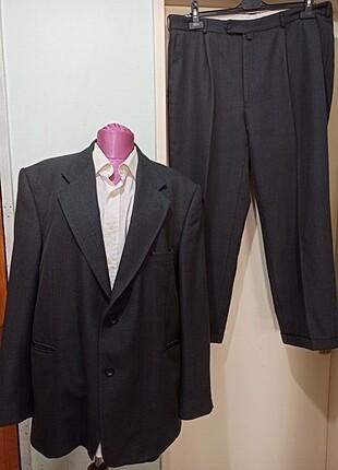 Büyük 52/4Drop takım elbise