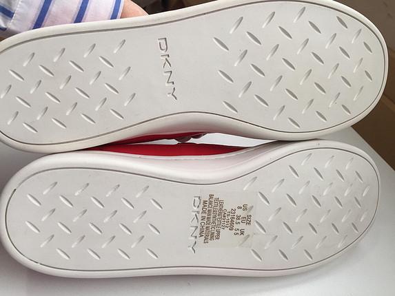 DKNY sneaker spor ayakkabı