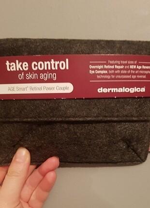 Dermalogica anti aging seti