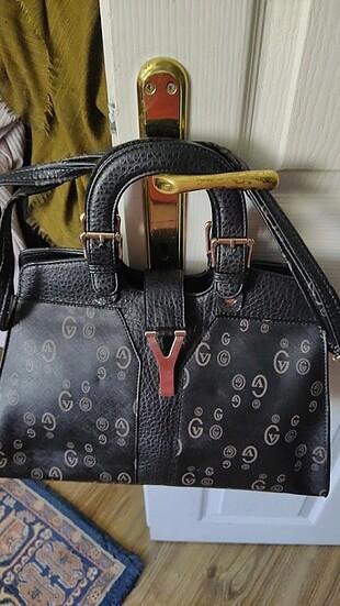Abiye kol çantası