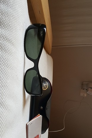 ray ban siyah gözlük