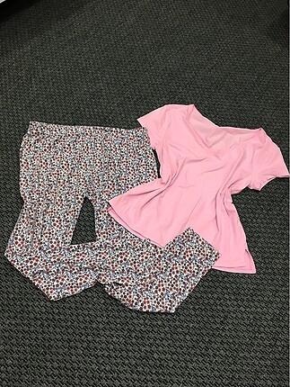 Tchibo pijama takımı