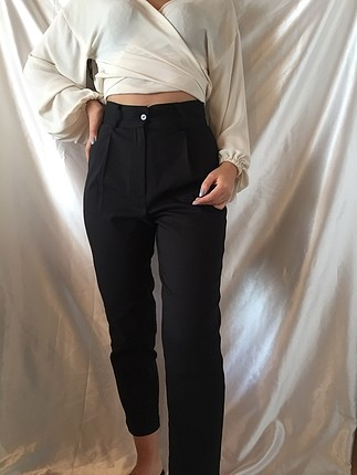Havuç pantalon