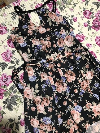 Şort Tulum Elbise