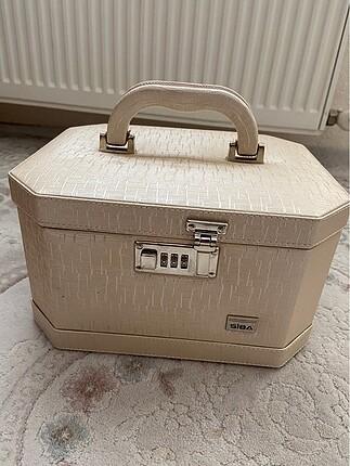 Makyaj bavulu
