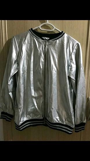 metal ceket