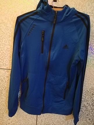 saks mavisi spor ceket