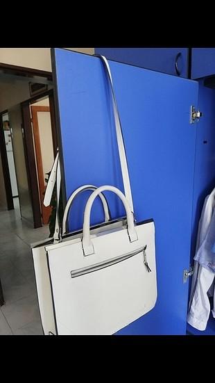 Zara Zara Askılı Çanta