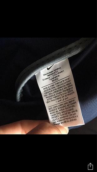 xl Beden Nike spor çanta