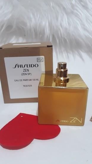 zen shıseıdo bayan parfüm