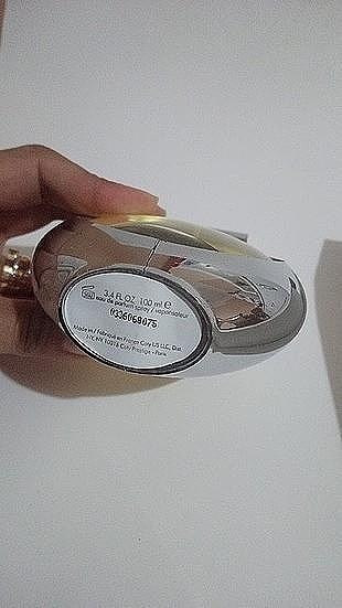 l Beden Calvin Klein Beauty 100 ml Kadın Parfümü