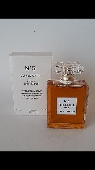 Chanel No 5 Chanel Edp 100 ML Kadın Tester Parfüm