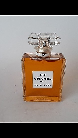 Chanel Chanel No 5 Chanel Edp 100 ML Kadın Tester Parfüm