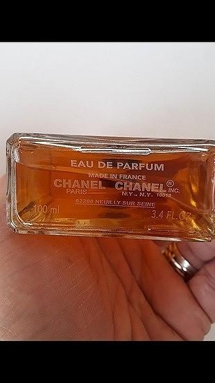 l Beden Chanel No 5 Chanel Edp 100 ML Kadın Tester Parfüm