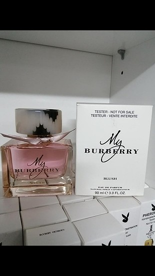 Burberry BURBERRY My Blush