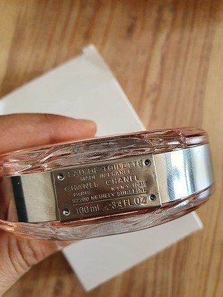 universal Beden pembe Renk kadın parfümü