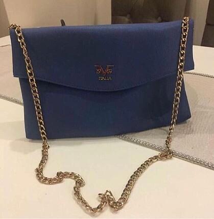 Askılı çanta