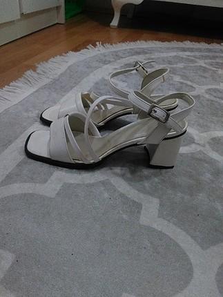 bayan sandalet