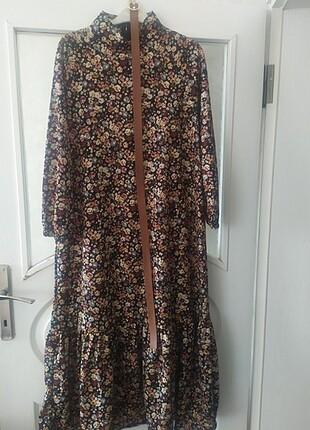 l Beden çeşitli Renk Basma kumaş elbise